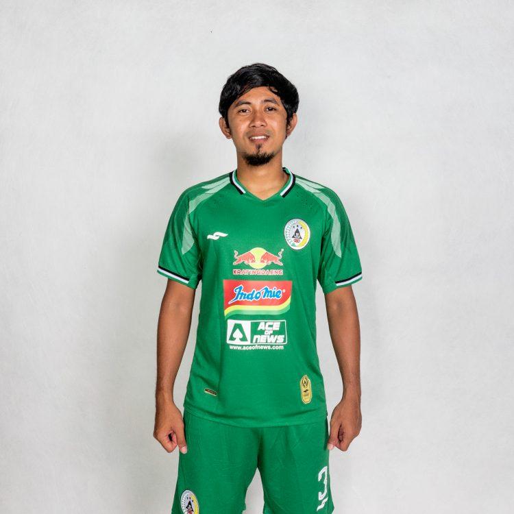 Muhammad Bagus Nirwanto