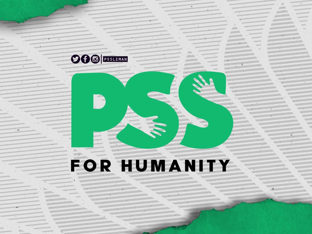 Super Elja Bantu Penanganan Covid Melalui PSS for Humanity – Official Site  PS Sleman